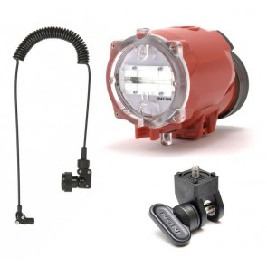 INON S-2000 w/cable Underwater Strobe Flash