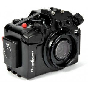 Nauticam NA-V2 Underwater  Housing for Nikon 1 V2