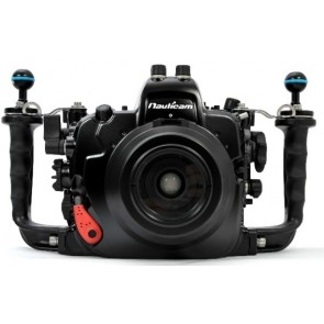 Nauticam NA-D810 Underwater DSLR Housing for Nikon D810