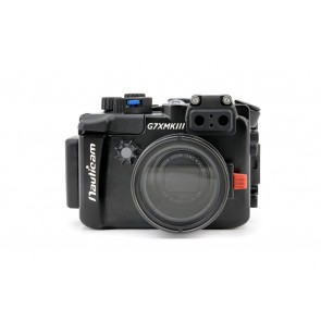 Nauticam NA-G7XIII Underwater Housing for Canon G7X Mark III