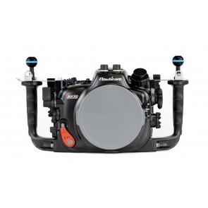 Nauticam NA-R5 Underwater DSLR Housing for Canon EOS R5