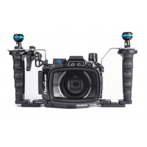 Nauticam NA-RX100VI Underwater Housing for Sony RX100 VI (M6)