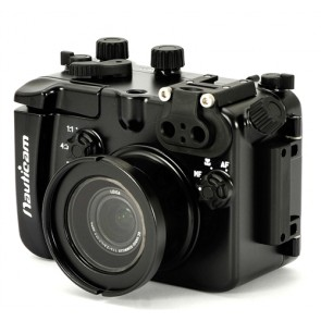 Nauticam  Underwater Housing for Panasonic LX7