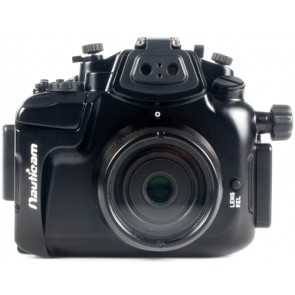 Nauticam NA-GH3 Underwater  Housing for Panasonic GH3 / GH4