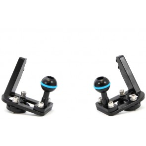Nauticam - Atomos Shogun Housing Mounting Adaptor for NA-GH4