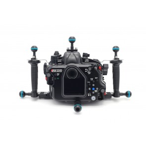 Nauticam - Mounting Ball Set for Tripod (for NA-GH5)