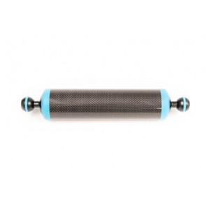 Nauticam - 50mm x 250mm Carbon Fiber Aluminum Float Arm