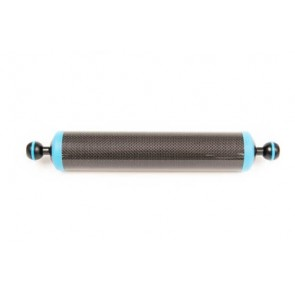 Nauticam - 50mm x 300mm Carbon Fiber Aluminum Float Arm