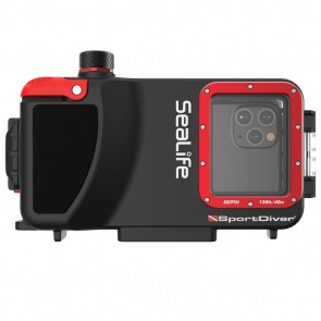 Sealife Underwater Housing SL400- 01