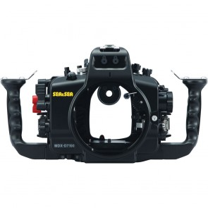 Sea and Sea MDX-D7100 Underwater DSLR Housing for Nikon D7100
