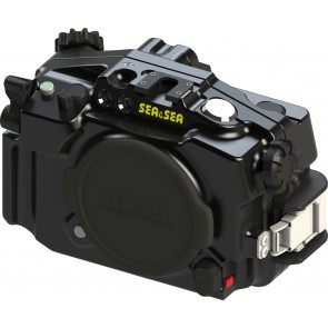 Sea and Sea Underwater Housing for Sony a6000/a6300/a6500