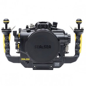 Sea and Sea MDX-a7IV Underwater DSLR Housing for Sony A7RIV