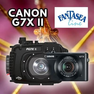 T5i Underwater Housing for Canon EOS Rebel (700D) DSLR Camera