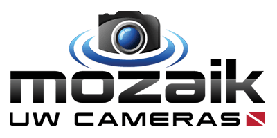 Mozaik Underwater Cameras