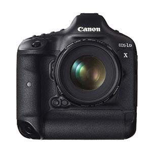 Canon EOS-1D X Underwater Housings
