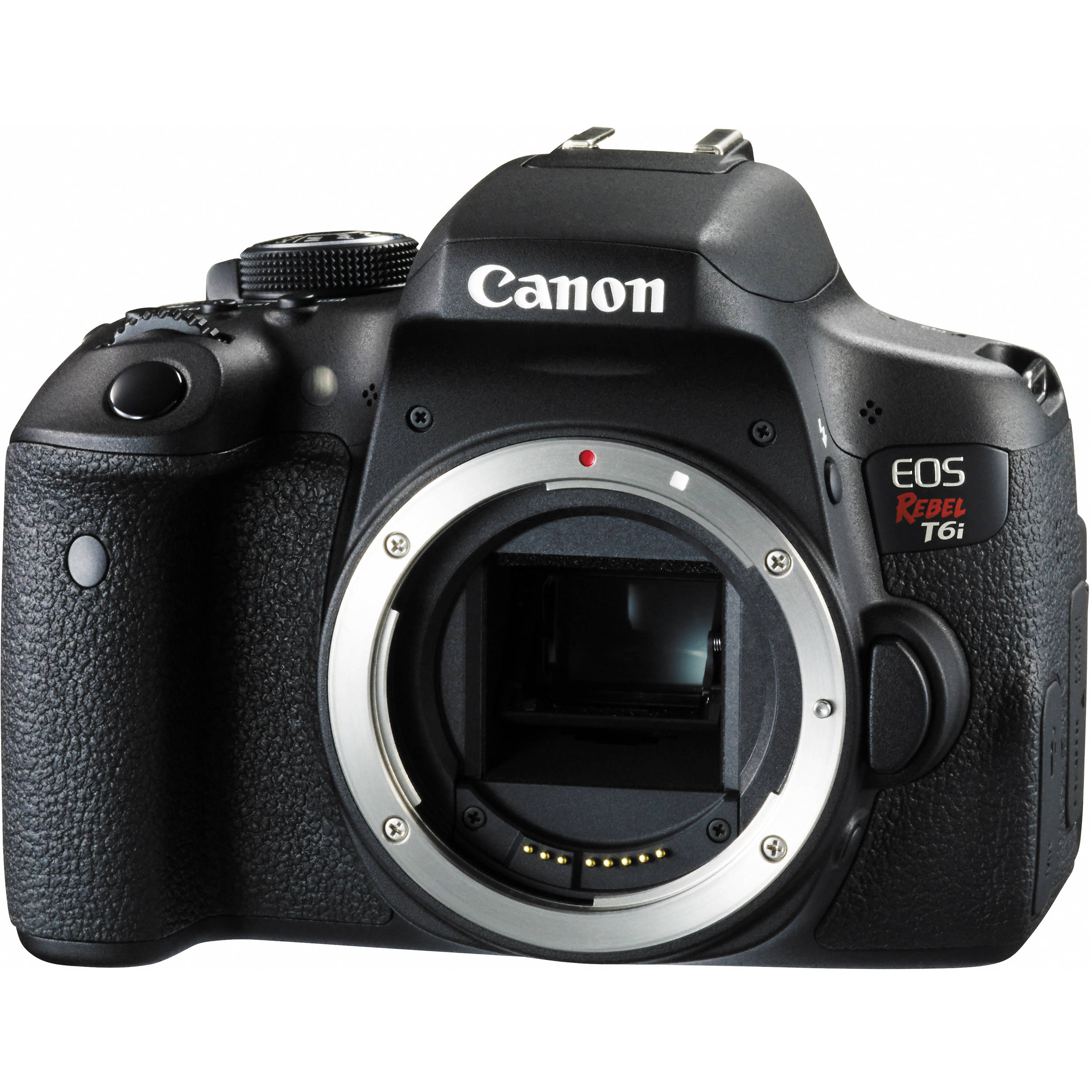 Canon EOS Rebel T6i (750D) Underwater Housings