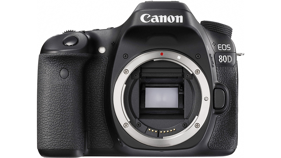 Canon 80D Underwater Housings