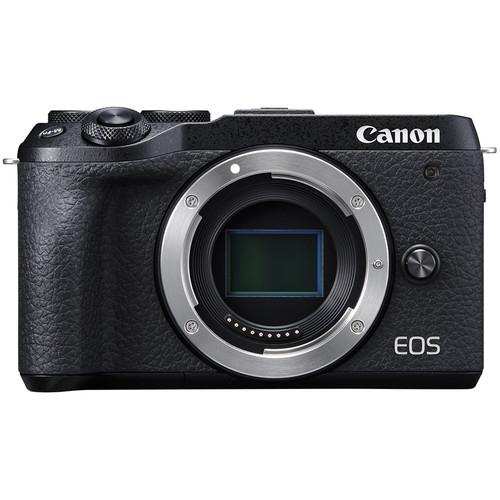Canon EOS M6 Mark II Underwater Housings