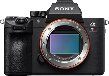 Sony A7III for underwater