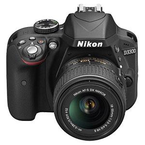 Nikon D3300 Underwater Housings