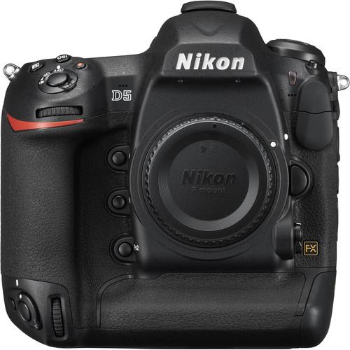 Nikon D5 Underwater Housings