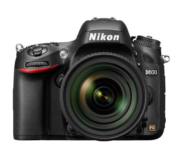 Nikon D600 Underwater Housings