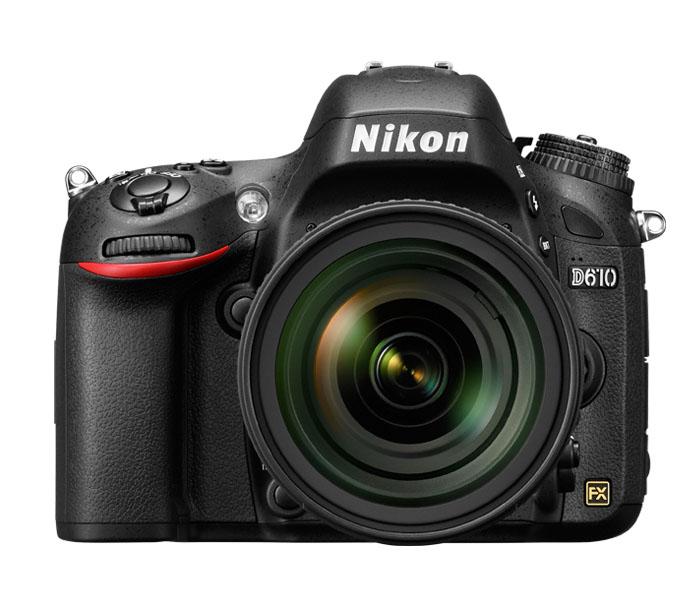 Nikon D610 Underwater Housings