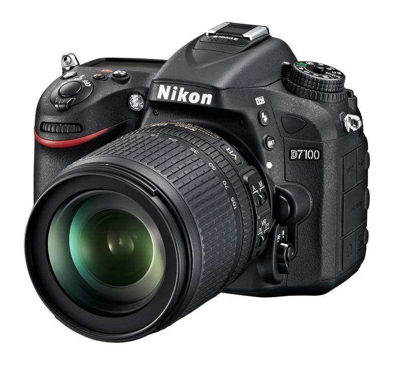 Nikon D7100 Underwater Housings