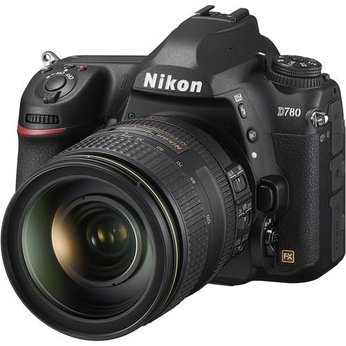 Nikon D780 Underwater Housings