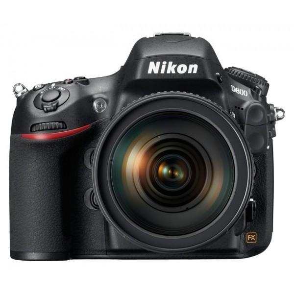 Nikon D800 Underwater Housings