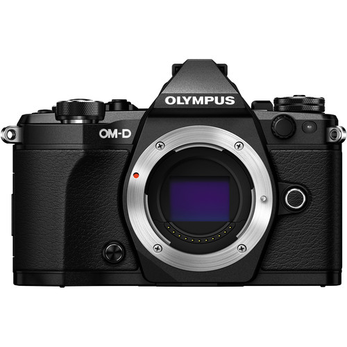 Olympus OM-D E-M5 Mark II Housing