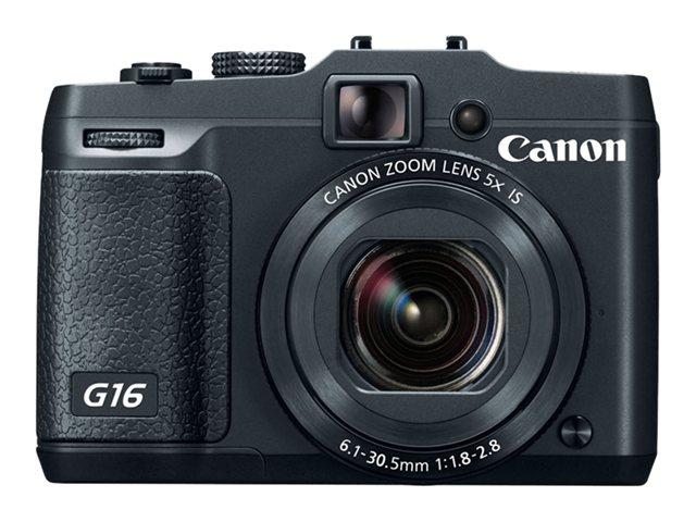 Canon G16 Underwater Housings