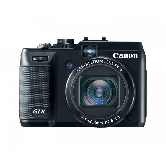 Canon PowerShot G1X Underwater Housings