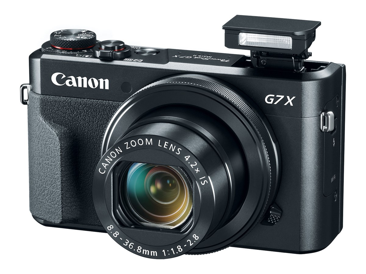Canon G7X Underwater Housings