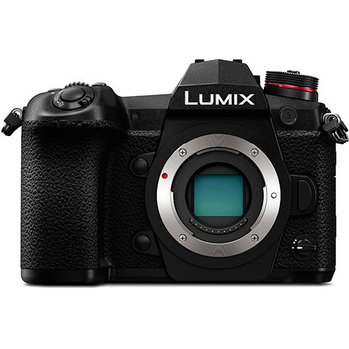 Panasonic Lumix G9 Underwater Housings