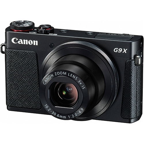 Canon G9X Underwater Housings