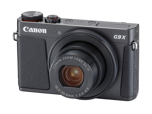 Canon G9X II Underwater Housings