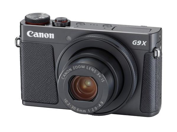 Canon G9X II for underwater