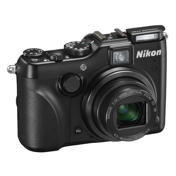Nikon P7100 Underwater Housings