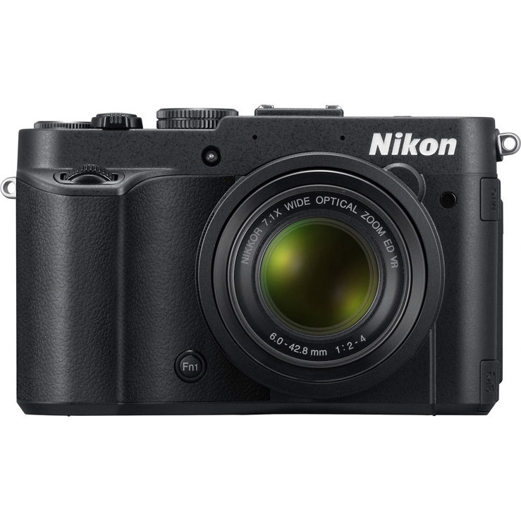 Nikon COOLPIX P7700 Underwater Housings