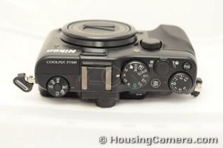 Nikon P7100 Camera